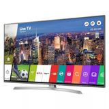 Smart Tv Led Lg 55 Uj6580 Ultra Hd 4k Magic Webos3.5 Netflix