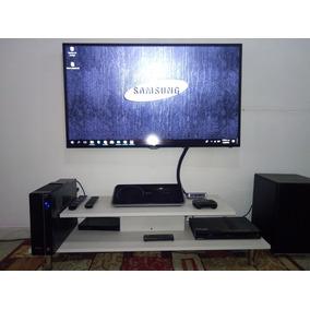 Tv Led Smartv Samsung 50 Con Todo Lo Demas Incluido