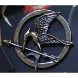 Broche Pin Sinsajo The Hunger Games Juegos Del Hambre Nuevo