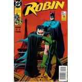 Robin Maxiserie Completa Editorial Zinco