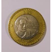Monedas desde