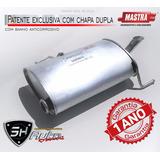 Escapamento Peugeot 206 Sw 1.4 E 1.6 8v Ou 16v Mastra 6819