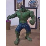 Miniatura Incrível Hulk - Pronta Entrega