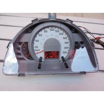 Painel De Instrumento Do Fox Com Temperatura Digital Km84155
