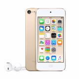 Ipod Touch De 64 Gb Dorado