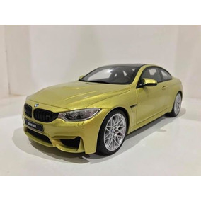 1/18 Bmw M4 Competition Package Gt Spirit Sistema De Pagos