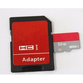 Cartão Micro Sd 32gb 48mb/s Classe 10 Original