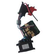 Interruptor Com Modulo Eletrônico Bosch Gsr 1440-li
