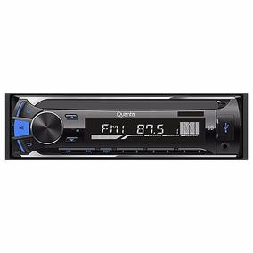 Som Automotivo Radio Am/fm Usb Mp3 Pendrive Cartão Sd Tela