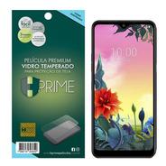 Película LG K50s Vidro Temperado Premium Hprime