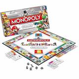 Nintendo Monopoly Juego De Caja Original Ingles