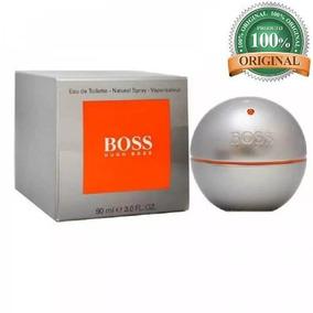 Perfume Masculino Hugo Boss In Motion Original 90ml Bd8023