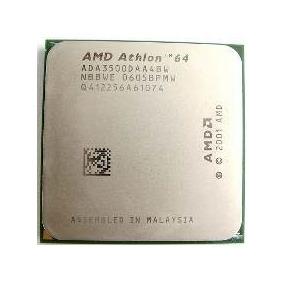 Processador Amd Athlon 64 - 2026