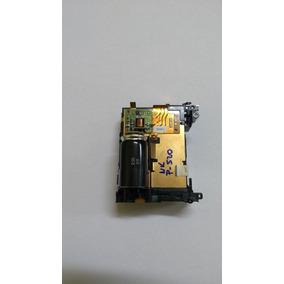 Circuito Flash Nikon P520 E Compartimento Bateria