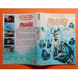Dvd Piranha - O Original - De Joe Dante (1978)