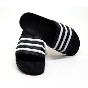Sandália adidas Masculino Duramo Chinelo 100% Novo+brinde