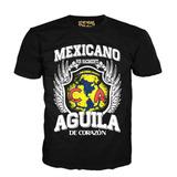 Playeras De Leyendas America, Aguilas Club America Campeon