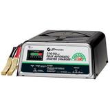 Cargador Batería Automático 12 V 50 Amp Schumacher Se-3005