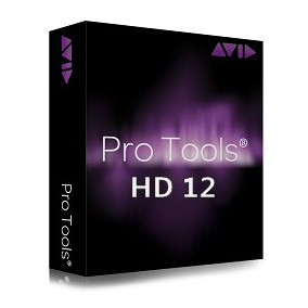Pro Tools 12.5.0 Hd Full Win + Quicktime Pro + Avid Effects