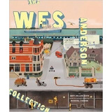 Libro The Wes Anderson Collection (inglés)