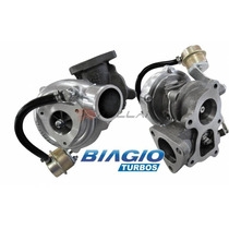 Turbina Biagio T07 (hyundai Hr) - Cód.098