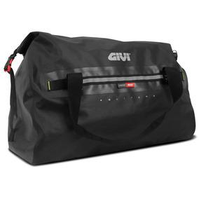Bolsa Traseira Moto Givi Grt703 40 Litros Impermeável