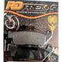 Kit Pastilha P/ Freio Dd Suzuki Gsf N / S Bandit 600 1995a99