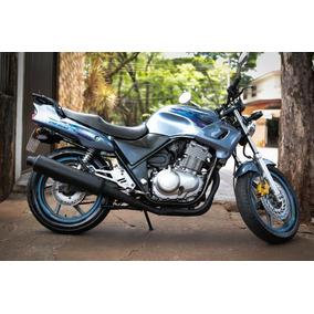 Peças Usadas Moto Peça Motor Cb 500 Honda
