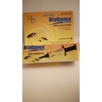 Mata Cucarachas Bayer Jeringa Insecticida Cebo Gel Blattanex