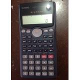 Calculadora Cientifica Casio Modelo Fx-570ms