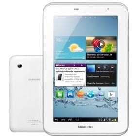Tablet Samsung Galaxy Tab 2 P3100 Tela 7 16gb Promoção