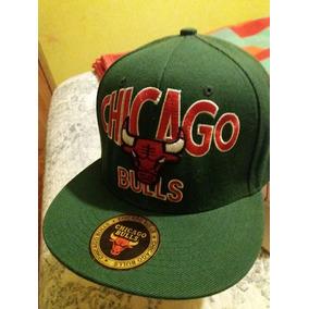 Jockey Chicago Bulls Gorros Originales - Vestuario y Calzado en ... 30b1ac7119e