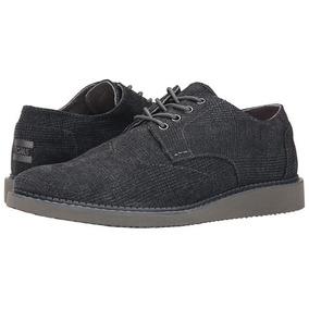 Zapatos Toms Brogue 23377090