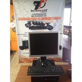 Computadora Pc Hp Core I5 Monitor 19 Hp Mouse Teclado 320gb