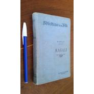 Magalí - Delly 1924 Gautier Languereau (en Francés)