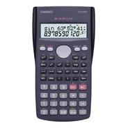 Calculadora Casio Fx-82 Ms Cientifica 240 Funciones Original