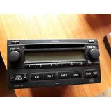 Radio Toyota Hilux