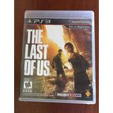 The Last Of Us Físico Para Ps3