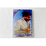 Dvd Pregação As Obras Da Carne E Os Frutos Pr Marcos Pereira