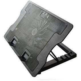 Cooler Pad Para Notebook 9 A 17 Inclinación Adaptable
