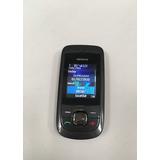 Celular Nokia 2220sb Slide Sin Cargador (personal)