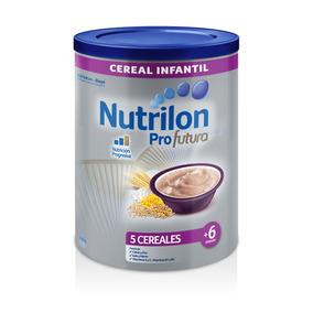 Cereal Nutrilon Profutura 5 Cereales X 200g.