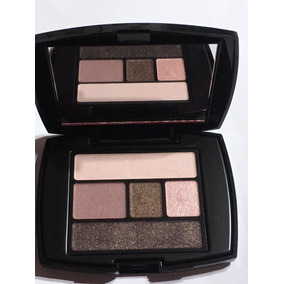 Kit Sombras Lancome Travel Size 2,g Be Audacious