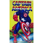 Figura Para Armar Y Pintar Captain America Polar Lights