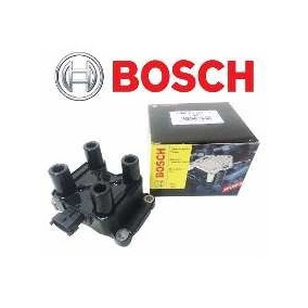 Bobina De Ignição F000250203 Bosch Astra 1.8 2.0 Vectra 2.0