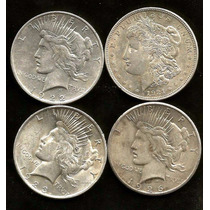 Coleccionas Monedas Americanas Estas Son Envio Gratis Dhl