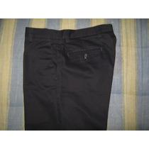 Pantalon Dockers Original Talla 34