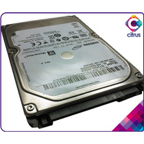 Disco Duro Para Laptop 250 Gb 2.5 Sata