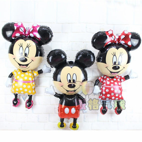 A Globo Gigante Mickey Mouse