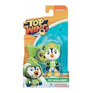 Figuras Top Wing Nick Jr. 7.5 Cm Hasbro E5283 Articuladas